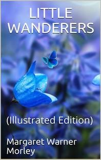 Little Wanderers - Librerie.coop