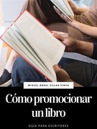 Cómo promocionar un libro - Librerie.coop