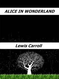 Alice in Wonderland - Librerie.coop