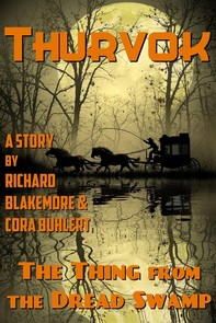 The Thing from the Dread Swamp - Librerie.coop