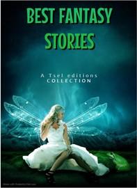 Best Fantasy Stories - Librerie.coop