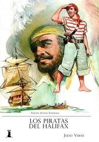 Los Piratas del Halifax - Librerie.coop