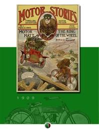 Motor Matt, or, The King of the Wheel - Librerie.coop