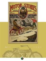 Motor Matt's Race, or, The Last Flight of the Comet. - Librerie.coop