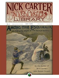 Trim Among the Esquimaux, or, A Long Night in the Frozen North - Librerie.coop