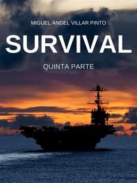 Survival: Quinta Parte - Librerie.coop