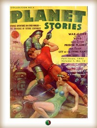 PLANET STORIES [ Collection no.4 ] - Librerie.coop