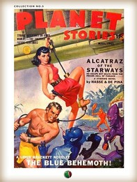 PLANET STORIES [ Collection no.5 ] - Librerie.coop