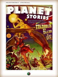 PLANET STORIES [ Collection no.6 ] - Librerie.coop