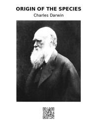 Origin of the species - Librerie.coop