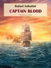 Captain Blood - Librerie.coop