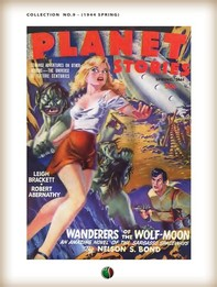 PLANET STORIES [ Collection no.9 ] - Librerie.coop