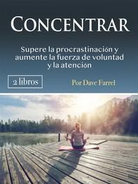 Concentrar - Librerie.coop
