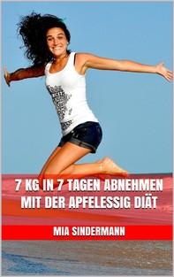 7 kg in 7 Tagen abnehmen mit der Apfelessig Diät - Librerie.coop