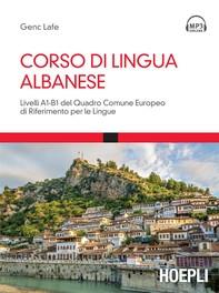 Corso di lingua albanese - Librerie.coop