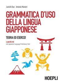 Grammatica d'uso della lingua giapponese - Librerie.coop