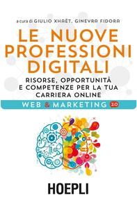 Le nuove professioni digitali - Librerie.coop