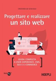 Progettare e realizzare un sito web - Librerie.coop