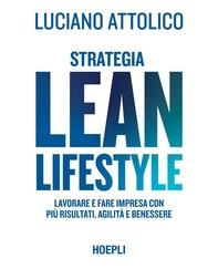 Strategia Lean Lifestyle - Librerie.coop