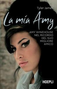 La mia Amy - Librerie.coop