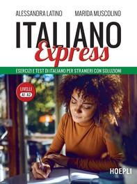 Italiano Express - Librerie.coop