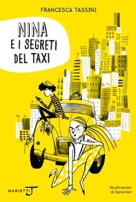 Nina e i segreti del taxi - Librerie.coop