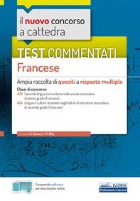 Test commentati Francese - Librerie.coop