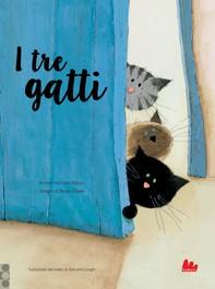 I tre gatti - Librerie.coop