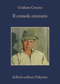 Il console onorario - Librerie.coop