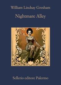 Nightmare Alley - Librerie.coop