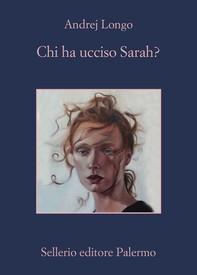 Chi ha ucciso Sarah? - Librerie.coop