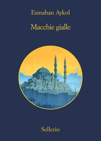 Macchie gialle - Librerie.coop