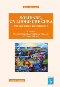 SOLIDARE, UN LUOGO CHE CURA - Librerie.coop