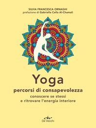 Yoga. Percorsi di consapevolezza - Librerie.coop