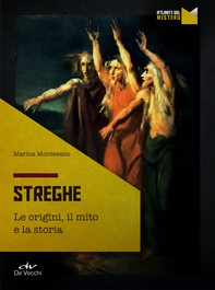 Streghe - Librerie.coop