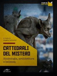 Cattedrali del mistero - Librerie.coop