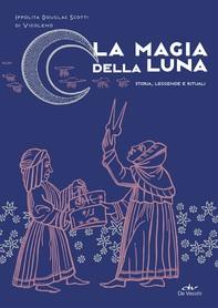 La magia della Luna - Librerie.coop
