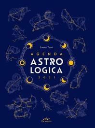 Agenda astrologica 2021 - Librerie.coop