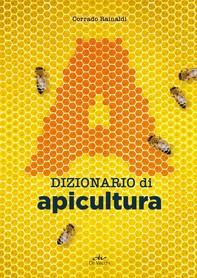 Dizionario di apicultura - Librerie.coop