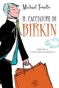 Il cacciatore di Birkin - Librerie.coop
