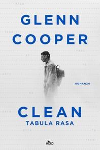 Clean - Tabula rasa - Librerie.coop
