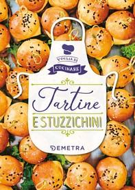 Tartine e Stuzzichini - Librerie.coop