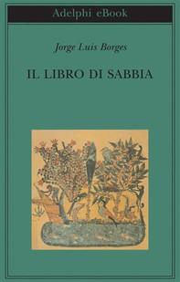 Il libro di sabbia - Librerie.coop