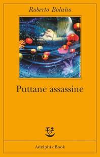 Puttane assassine - Librerie.coop