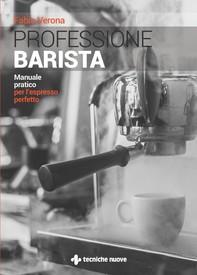 Professione Barista - Librerie.coop