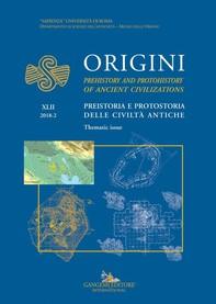 Origini - XLII - Librerie.coop