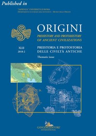 Introduction. The many dimensions of the city in early societies - Librerie.coop