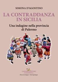 La contraddanza in Sicilia - Librerie.coop