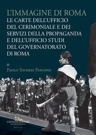 L'immagine di Roma - Librerie.coop