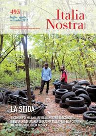 Italia Nostra 495 - Librerie.coop